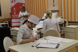 Модуль А. Осуществление доказательного ухода в условиях медицинской организации (хоспис)