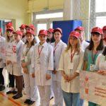 «Молодые профессионалы» WorldSkills Russia 2019г.