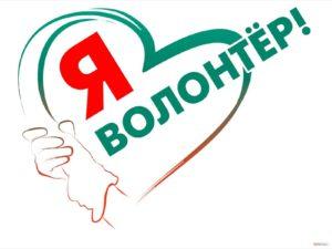 Муниципальный форум волонтерских организаций и общественных объединений Новозыбковского городского округа