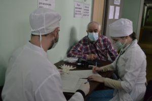Движение «Волонтеры-медики» отмечает пятилетие работы